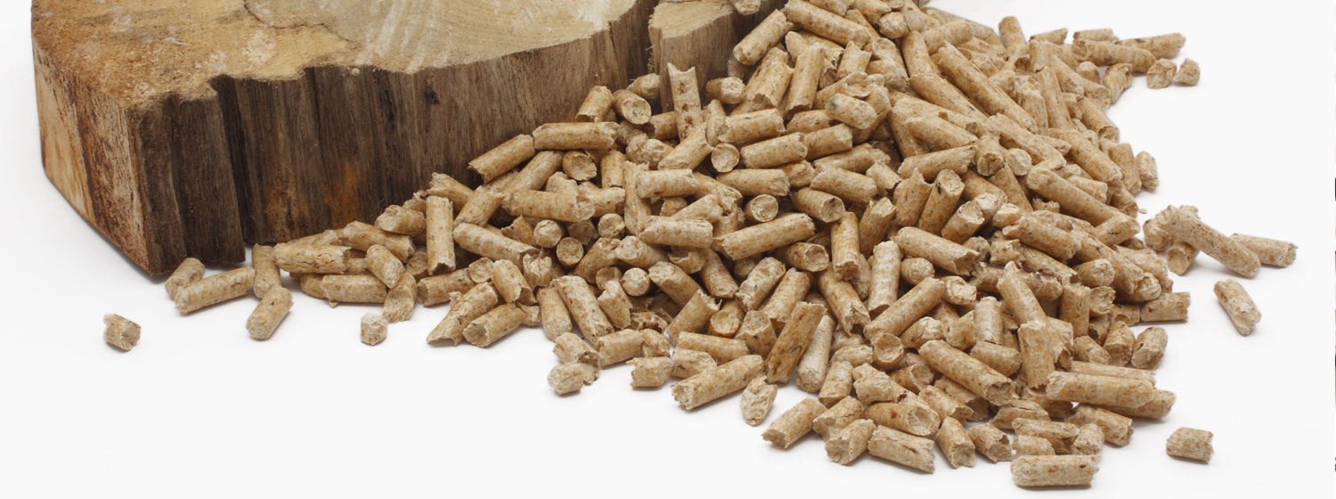 Brennstoff Pellets, Holzpellets